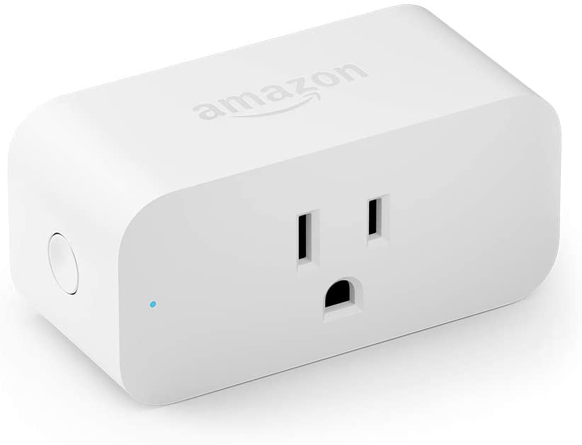 Smart Dimmer Plug Treat life Outdoor Dimmer Works with Alexa and Google Assistant