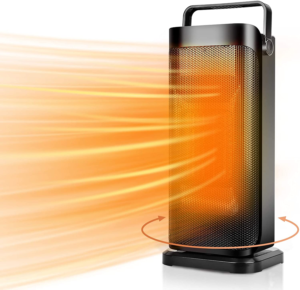 Best Bathroom Space Heater You Need To Have In 2021