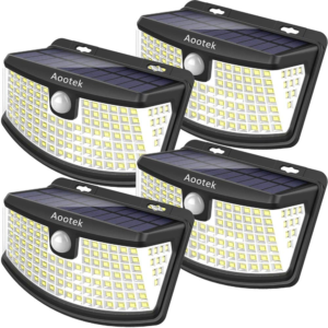 Best Solar lights You Need in 2021(buying Guide & FAQ)