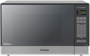 Panasonic Microwave Oven Built-In with Inverter Technology