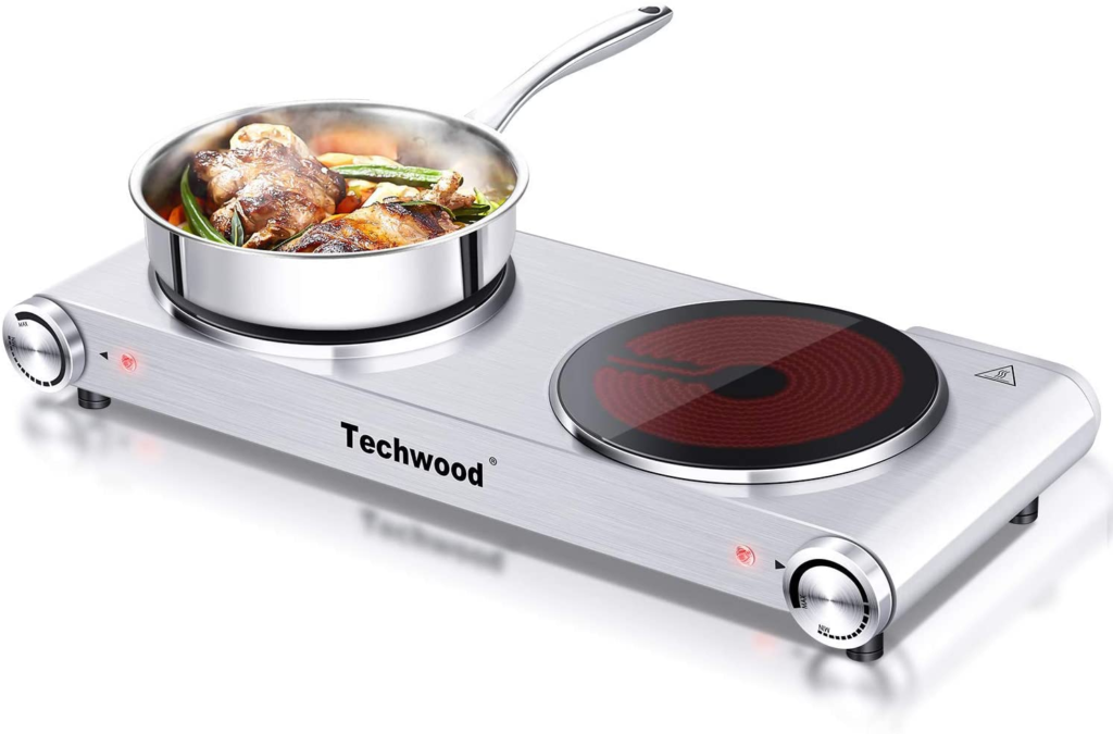 Hot Plate Electric Stove